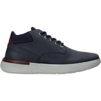 Sko Herre Sneakers Wrangler WM02035A Blå