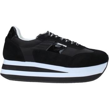 Sko Dame Sneakers Café Noir XU920 Sort