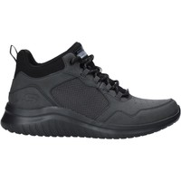 Sko Herre Lave sneakers Skechers 52780 Sort
