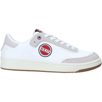 Sko Herre Lave sneakers Colmar FOLEY B hvid
