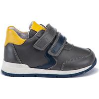 Sko Børn Lave sneakers Lumberjack SB65111 004 B01 Grå