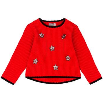 textil Børn Pullovere Losan 026-5000AL Rød
