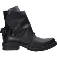 Sko Dame Støvler Bueno Shoes 8M1104 Sort