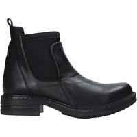 Sko Dame Støvler Bueno Shoes 9P2104 Sort