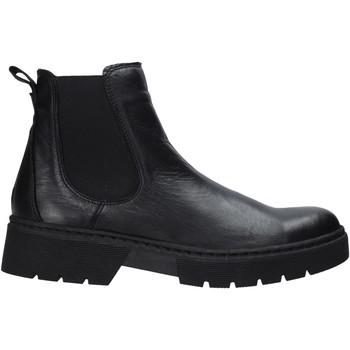 Sko Dame Støvler Bueno Shoes 20WR4900 Sort