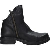 Sko Dame Støvler Bueno Shoes 8M1108 Sort