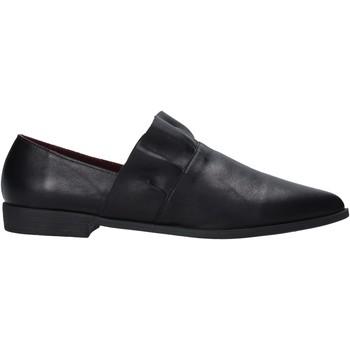 Sko Dame Mokkasiner Bueno Shoes 20WP0700 Sort