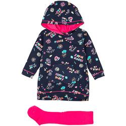 textil Børn Sæt Losan 026-8030AL Blå