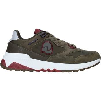 Sko Herre Lave sneakers Invicta CM02000A Grøn