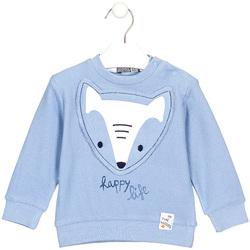 textil Børn Pullovere Losan 027-6002AL Blå