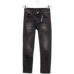 textil Børn Smalle jeans Losan 023-9000AL Sort