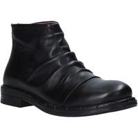 Sko Dame Høje støvletter Bueno Shoes 20WP2401 Sort