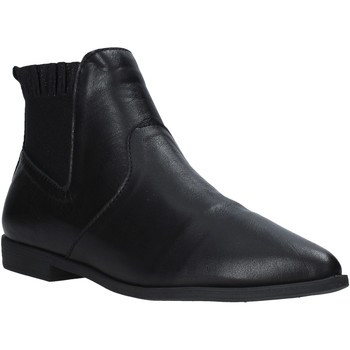 Sko Dame Høje støvletter Bueno Shoes 20WP0708 Sort