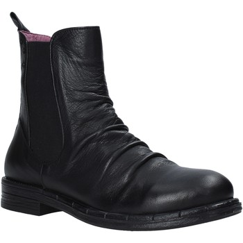 Sko Dame Høje støvletter Bueno Shoes 20WP2413 Sort