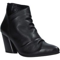 Sko Dame Høje støvletter Bueno Shoes 20WR1400 Sort