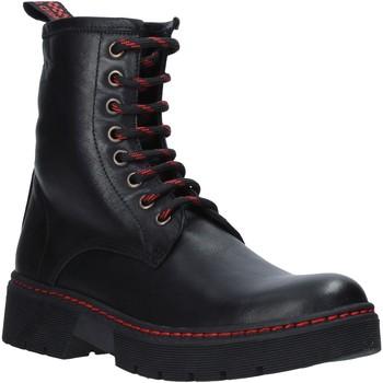 Sko Dame Støvler Bueno Shoes 20WR4901 Sort