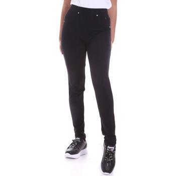 textil Dame Leggings Key Up 5LG03 0001 Sort
