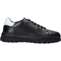 Sko Herre Lave sneakers Lumberjack SM97712 001 B01 Sort