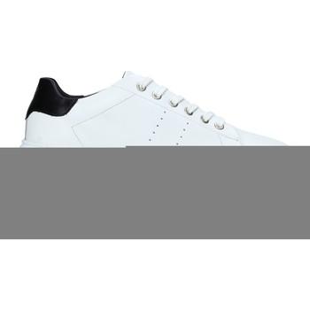 Sko Herre Lave sneakers Lumberjack SM97712 001 B01 hvid