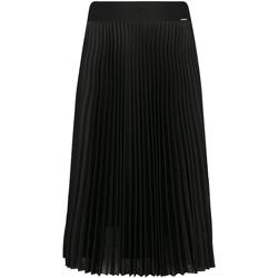 textil Dame Nederdele Liu Jo WF0475 J4032 Sort