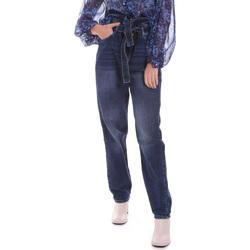 textil Dame Jeans Gaudi 021BD26039 Blå