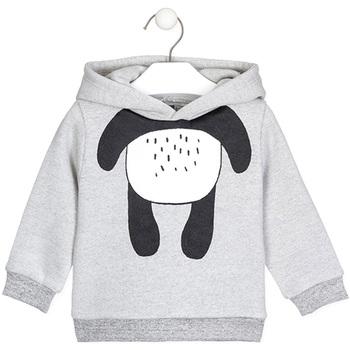 textil Børn Sweatshirts Losan 027-6003AL Grå