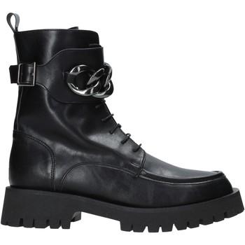 Sko Dame Støvler Grace Shoes 631007 Sort
