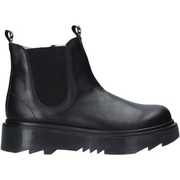 Sko Børn Støvler Nero Giardini I031793F Sort