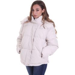 textil Dame Dynejakker Ea7 Emporio Armani 6HTB02 TN8AZ Beige