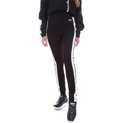 textil Dame Leggings Fila 688818 Sort