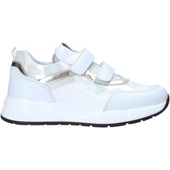 Sko Børn Lave sneakers Nero Giardini I021512F hvid