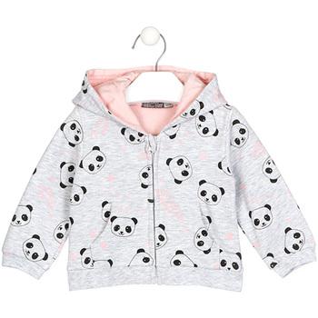 textil Børn Sweatshirts Losan 028-6013AL Grå