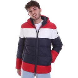textil Herre Dynejakker Gaudi 021GU35013 Rød