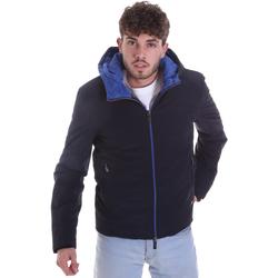 textil Herre Dynejakker Gaudi 021GU35003 Blå
