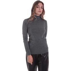 textil Dame Pullovere Liu Jo WF0069 J4030 Grå