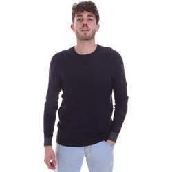textil Herre Pullovere Gaudi 021GU53006 Blå