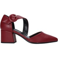 Sko Dame Sandaler Grace Shoes 6858K008 Rød