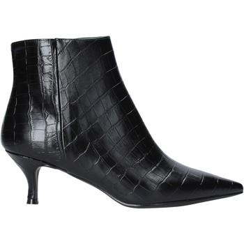 Sko Dame Støvler Grace Shoes 319S105 Sort