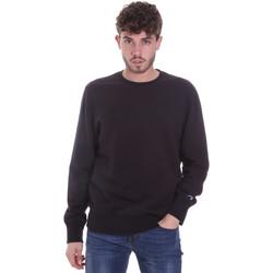 textil Herre Sweatshirts Champion 215207 Blå
