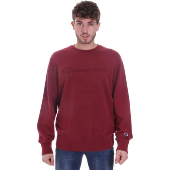 textil Herre Sweatshirts Champion 215207 Rød