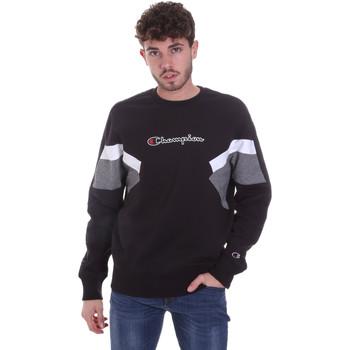 textil Herre Sweatshirts Champion 214786 Sort