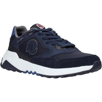 Sko Herre Lave sneakers Invicta CM02000A Blå