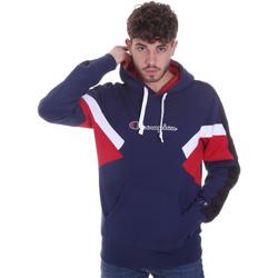 textil Herre Sweatshirts Champion 214783 Blå