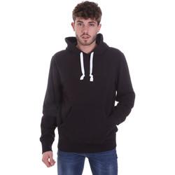 textil Herre Sweatshirts Champion 215206 Sort