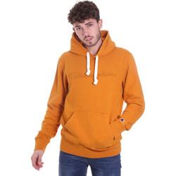 textil Herre Sweatshirts Champion 215206 Orange