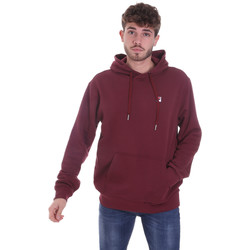 textil Herre Sweatshirts Fila 687458 Rød