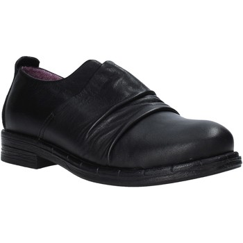 Sko Dame Mokkasiner Bueno Shoes 20WP2417 Sort