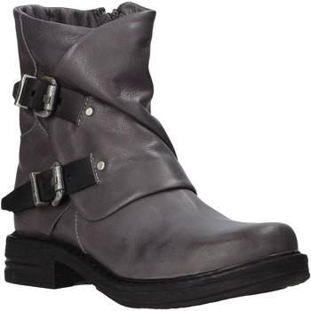 Sko Dame Høje støvletter Bueno Shoes 8K3502 Grå