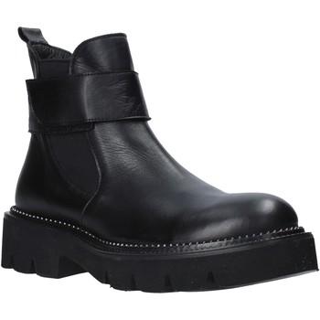 Sko Dame Høje støvletter Bueno Shoes 20WR3404 Sort