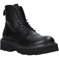Sko Dame Støvler Bueno Shoes 20WR3405 Sort